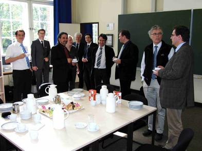 Dissertation Writers' Colloquium